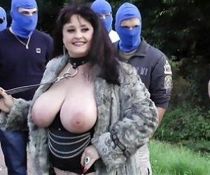Chubby Group Sex Porn